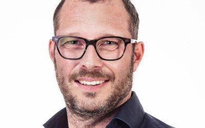 Bas Wolbert (Fysio in Uden): 'Bij ex-coronapatiënten is bereidheid tot zorg op afstand nagenoeg 100%'